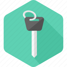key, lock, padlock, password, privacy, protection, security icon