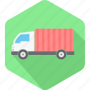 automobile, transport, transportation, truck, cargo, delivery, vehicle