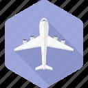 aeroplane, airplane, flight, airline, aviation, plane, transportation