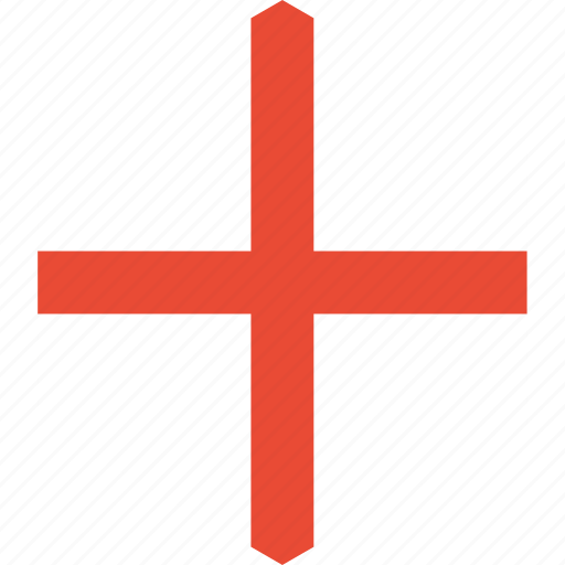 country, england, flag, world icon
