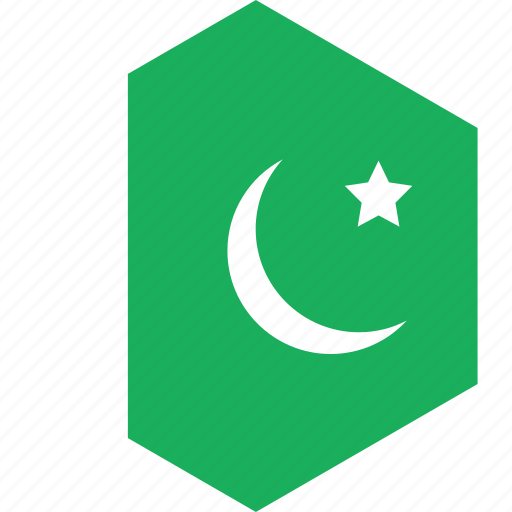 country, flag, pakistan, world icon