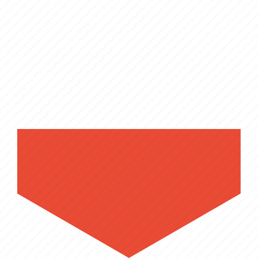 country, flag, poland, world icon