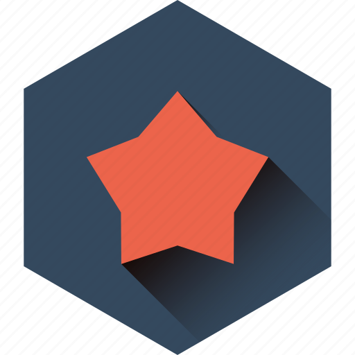 bookmark, like, rate, rating, star, tag icon