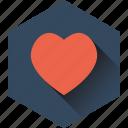 cool, hearth, like, ui icon