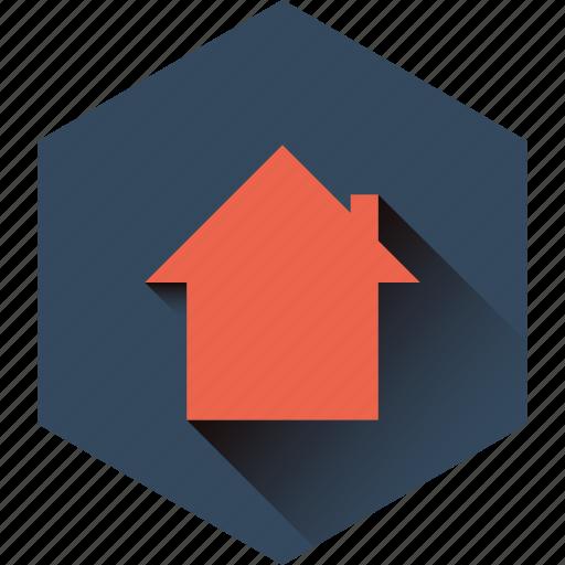 back home, home, homeward, profile, ui, user icon