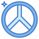 cultures, peace, sign icon
