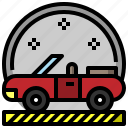 car, care, cars, clean, transport, vehicle, wash icon