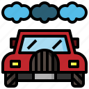 baggage, car, holidays, transport, transportation, travel, trip icon
