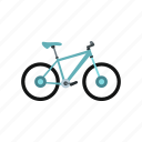 bicycle, cycle, healthy, sport, transportation, travel, wheel icon
