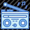 fashion, music, radio, vintage icon