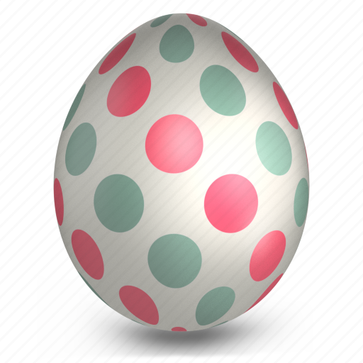 decoration, easter, egg, f, food icon