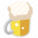 drink, men, pint, lifestyle, party, beer, drinking icon