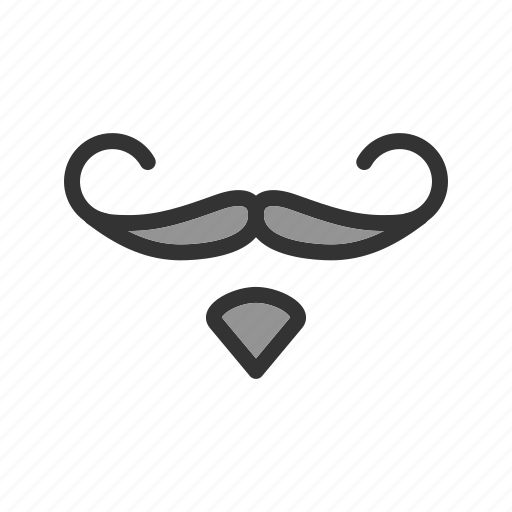 face, fake, fashion, hair, man, moustache, mustache icon