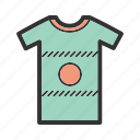 fabric, pattern, shirt, shirts, textile, texture icon