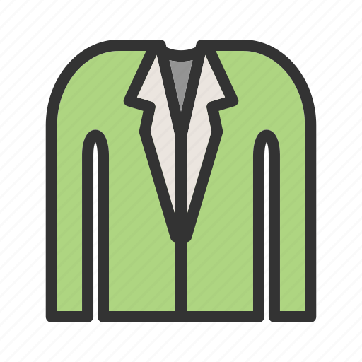business, businessman, fashion, man, men, suit, tie icon