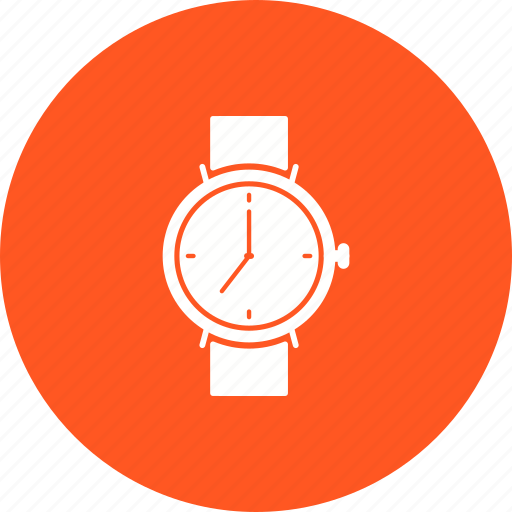 Clock, new, smart, time, watch, watches, wrist icon - Download on Iconfinder
