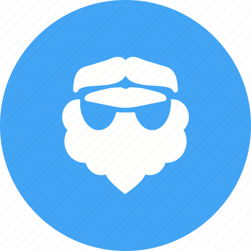 Beard, face, hair, man, moustache, mustache icon - Download on Iconfinder