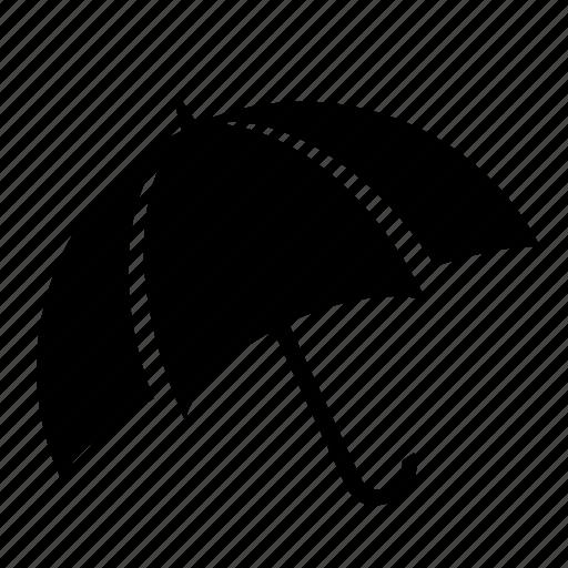insurance, parasol, protection, rain, safe, umbrella, weather icon