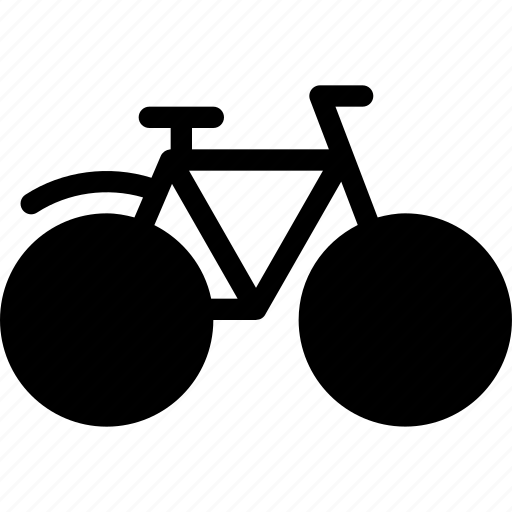 accessory, bicycle, brake, creative, cycle, grid, hipster, hipster-style, pedal, seat, shape, style, travel, wheel, wheels icon