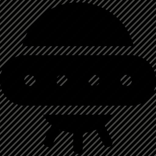 Abduction, alien, beam, spaceship icon - Download on Iconfinder