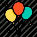 activity, balloons, hobby, play, vacation