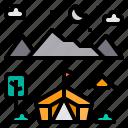 activity, camping, hobby, play, vacation