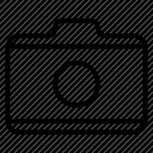 Hobby Camera Gallery Interest Hobbies Icon