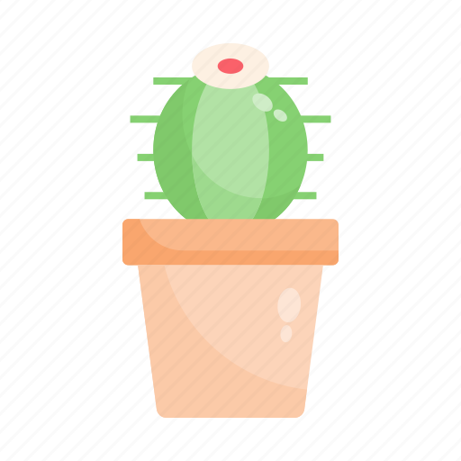 Cactus, hobby, nature, plant icon - Download on Iconfinder