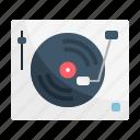 entertainment, music, relax, sound, turntable, vinyl