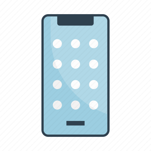 Device, gadget, mobile, phone, smartphone, technology icon - Download on Iconfinder