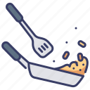 chef, cook, cooking, food, kitchen, meal, restaurant icon