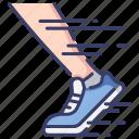 athlete, exercise, marathon, motion, run, speed, sport
