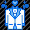blazer, engagement, jacket, love, marriage, suit, wedding