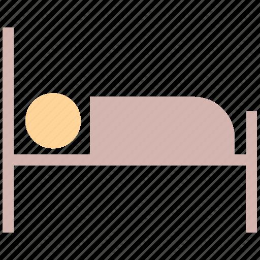 bed, holiday, interior, motel, room, sleep, sleeping icon
