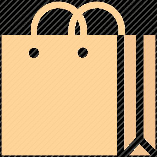 bag, holiday, luggage, shopping, shopping bag, suitcase icon