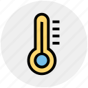 heat, holiday, temperature, thermometer, vacation, warm, winter icon