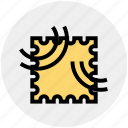 air mail, mail, post, post stamp, post ticket, postage stamp, stamp icon