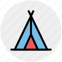 camp, camping, canopy, friends, shelter, sleep, tent