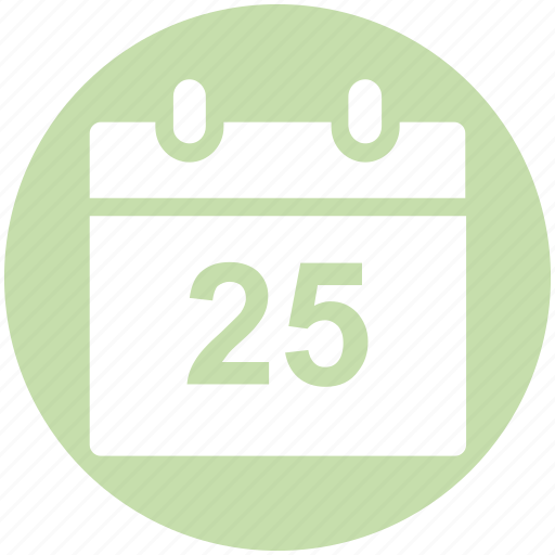 Appointment, calendar, date, day, event, holiday, month icon - Download on Iconfinder