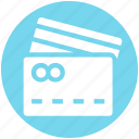 atm card, cards, credit card, debit card, smart card, visa card icon