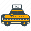 cab, car, holiday, taxi, transport, transportation icon