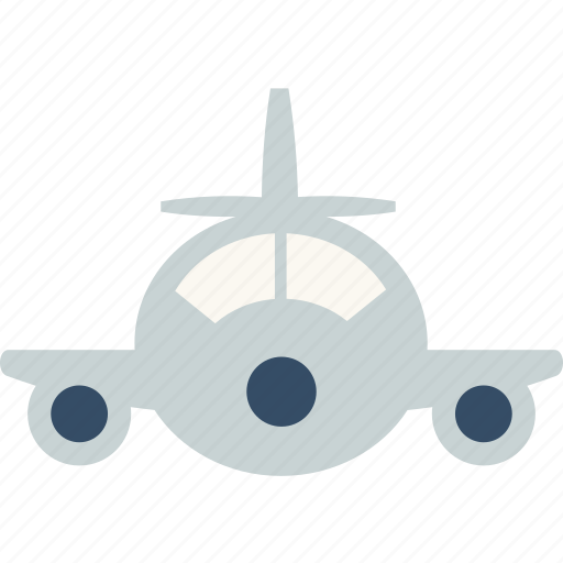flight, holiday, plane, transport, travel icon