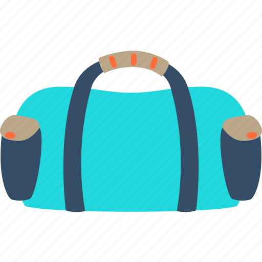 bag, business, holiday, holidays, shopping, travel icon