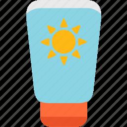 beach, holiday, holidays, summer, sun, sunny icon