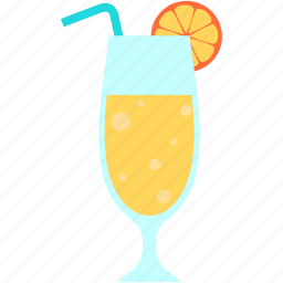 alcohol, cocktail, drink, glass, holiday, holidays icon