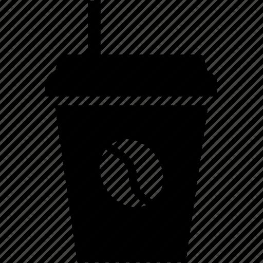 americano, cafe, cafeteria, cappucino, coffee, drink, refreshments icon