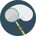 bug, bug catcher icon