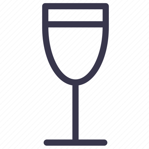 champagne, cheers, drink, holiday icon