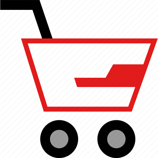 buy, cart, shop icon