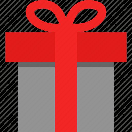 gift, open, suprise icon